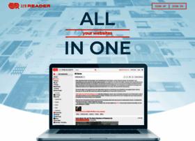 theoldreader.com