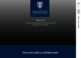 theoldschoolhenstead.co.uk