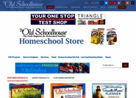 theoldschoolhousestore.com