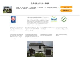 theoldschoolhousethrelkeld.co.uk