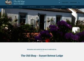 theoldshop-scotland.com