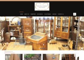 theoldstablesantiques.co.uk