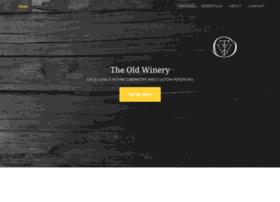 theoldwinery.com