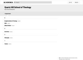 theology.academia.edu
