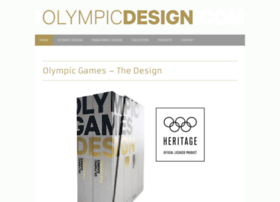 theolympicdesign.com