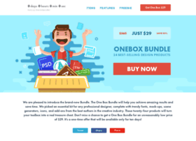 theonebox.net