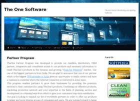 theonesoftware.com
