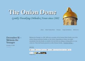 theoniondome.com