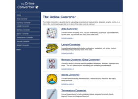 theonlineconverter.co.uk