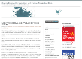 theonlinemarketingguy.com