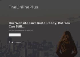 theonlineplus.com