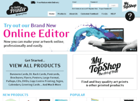 theonlineprinter.co.nz