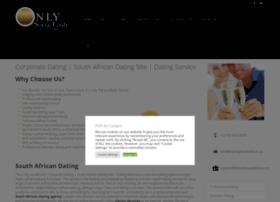 theonlysocialclub.co.za