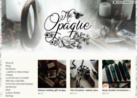 theopaque.storenvy.com