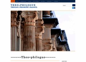 theophilogue.com