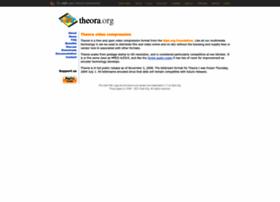 theora.org