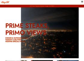 theorangehillrestaurant.com