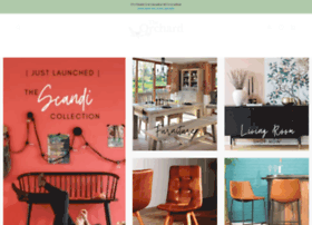 theorchardhomeandgifts.com