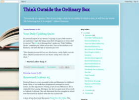theordinarybox.blogspot.com