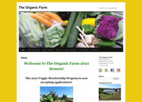 theorganicfarm.net
