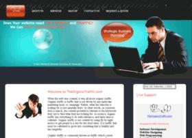 Theorganictraffic.com