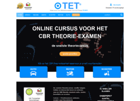 theorie-examentrainer.nl