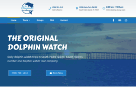 theoriginaldolphinwatch.com