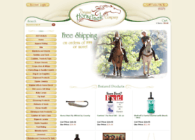 theoriginalhorsetackcompany.com