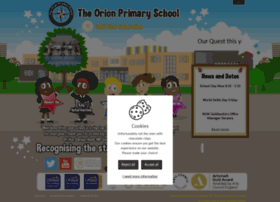theorion.org.uk