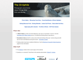 theorniphile.info