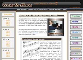 theory.classycoolmusic.com