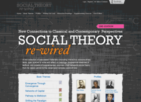 theory.routledgesoc.com
