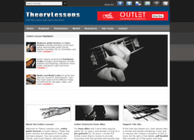 theorylessons.com