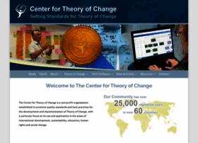 theoryofchange.org