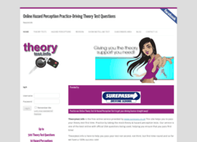 theorytest.info