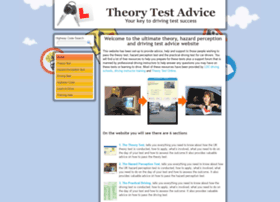 theorytestadvice.co.uk