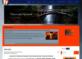 theosophyforward.com