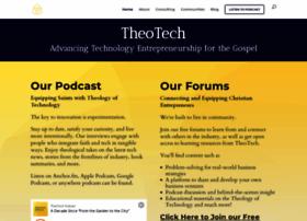 theotech.org