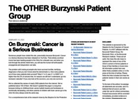 theotherburzynskipatientgroup.wordpress.com