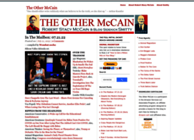 theothermccain.com