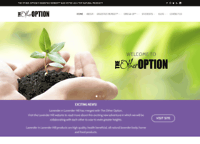 theotheroption.co.za