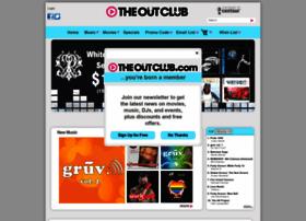 theoutclub.com