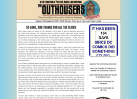 theouthousers.com