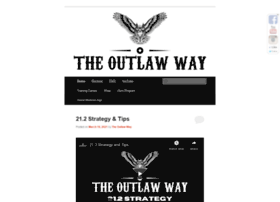 theoutlawway.com