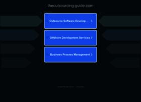 theoutsourcing-guide.com