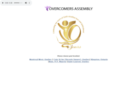 theoverc.ipower.com