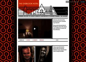theoverlookhotel.com