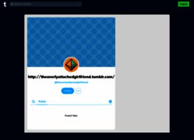 theoverlyattachedgirlfriend.tumblr.com