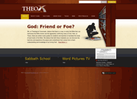 theox.org