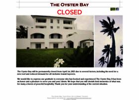 theoysterbayhotel.com